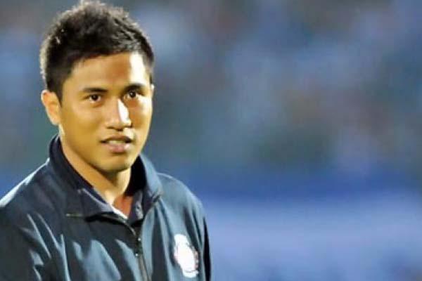 Masa Depan Sepakbola Indonesia dinilai Cerah, 'Noh Alam Shah'