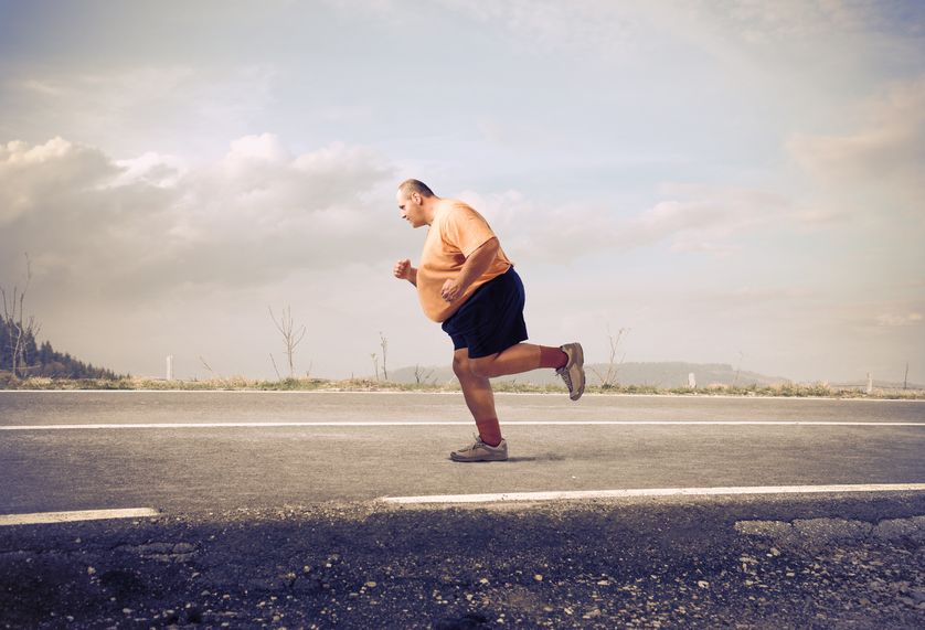 Kenapa Olahraga Tidak Selalu Bikin Badanmu Kurus