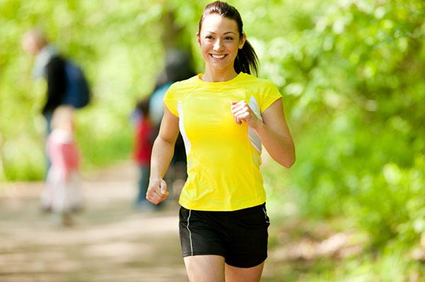 4 Tips untuk Membuat Olahraga Jadi Menyenangkan
