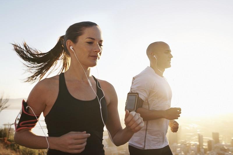 7 Olahraga Yang baik untuk di Lakukan pada Pagi Hari