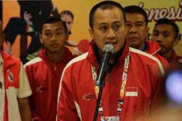 Cabang Olahraga Ini Berhasil Hemat Dana Pelatnas SEA Games 2019 - iMSPORT.TV