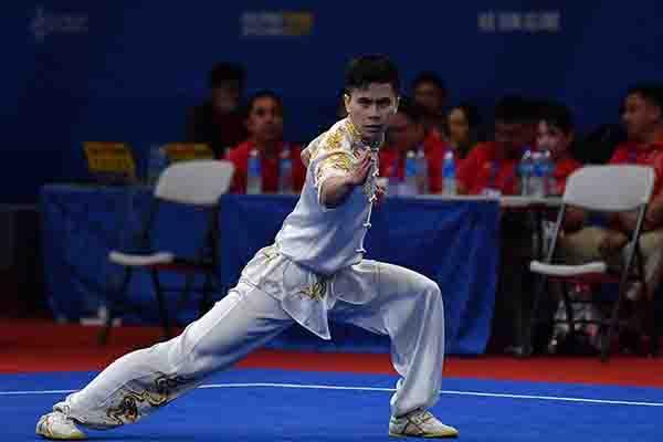 Indonesia dipercaya Menjadi Tuan Rumah Kejuaraan Dunia Wushu Yunior 2022 - iMSPORT.TV
