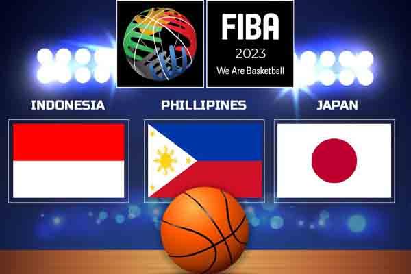 Indonesia Resmi Menjadi Tuan Rumah Piala Dunia Bola Basket FIBA 2023 - iMSPORT