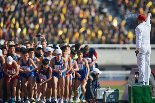 Pyongyang Marathon di Batalkan akibat Virus Corona - iMSPORT