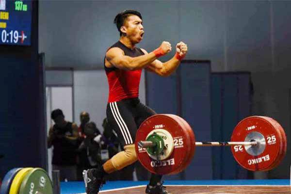 Indispliner! Lifter Deni Diberi Teguran Keras dari Pelatnas Olimpiade 2020 - iMSPORT