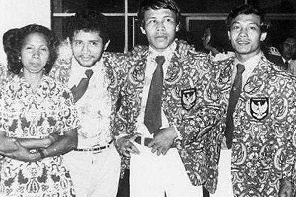 Prestasi Panahan di Olimpiade 1970 - iMSPORT
