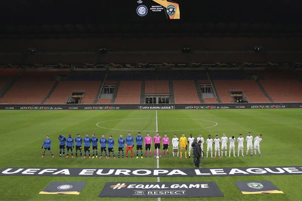 Serie A Italia Tetap di Gelar Tanpa Kehadiran Penonton - iMSPORT