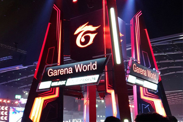 9 Turnamen Esports Diadakan Garena Mendukung Social Distancing - iMSPORT.TV