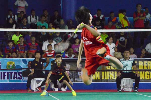 Masyarakat Pemerhati Badminton Minta PBSI Bantu Pelatih Kecil - iMSPORT.TV