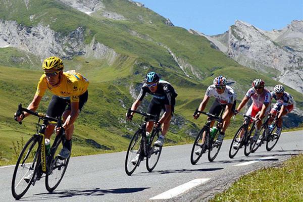 Tour de France 2020 Resmi di Tunda - iMSPORT.TV