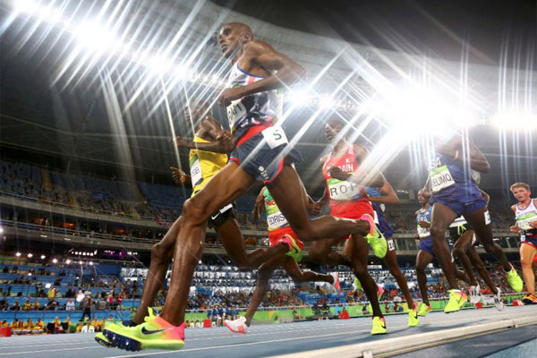 Atletik Dunia Berwacana Tetap Gelar Olahraga di Tengah Pandemi - iMSPORT