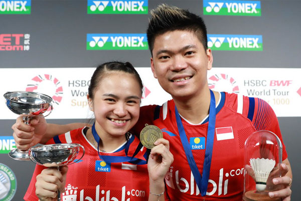 PBSI Bertekad Membawa Pulang Piala Thomas Ke Indonesia - iMSPORT,TV