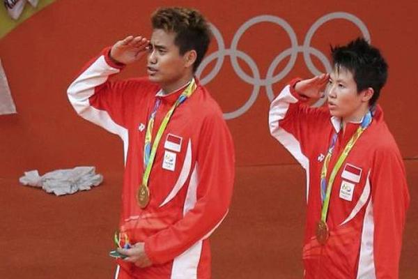Respon PBSI Masalah Poin Olimpiade Tokyo - iMSPORT