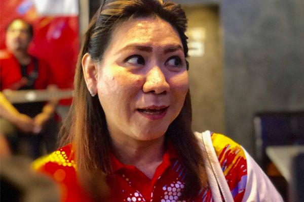 Susy Susanti Jelaskan Status Magang Tontowi Ahmad - iMSPORT
