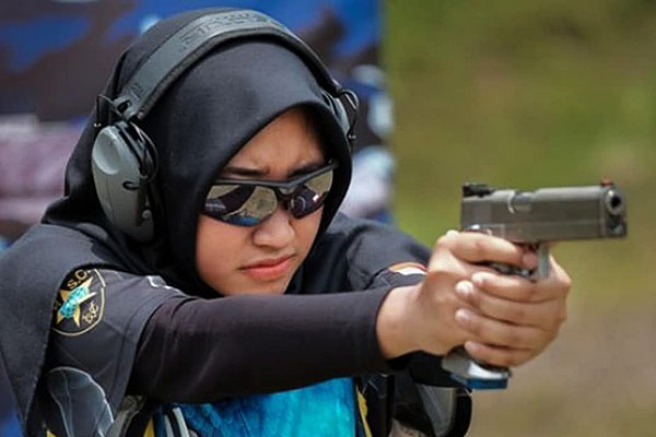 Atlet Menembak dan Dayung Tetap Gelar Pelatnas - iMSPORT