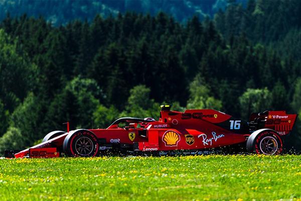 Formula 1 Beri Tantangan Berbeda di Austria Pada 5 Juli - iMSPORT