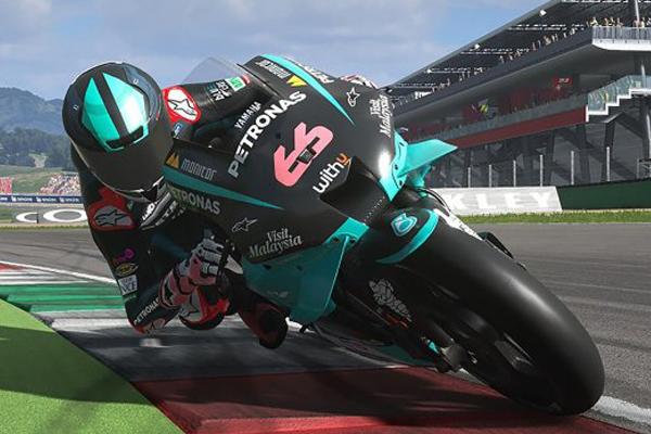 MotoGP Esports 2 Gamers Indonesia Perkuat Yamaha dan Honda - iMSPORT