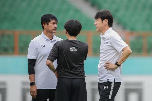 PSSI Minta Klarifikasi Pernyataan Shin Tae Yong di Media Korea Selatan - iMSPORT