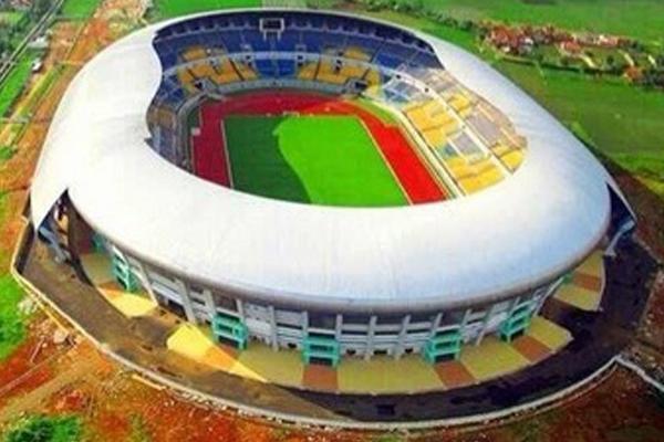 Stadion Si Jalak Harupat Terpilih Menjadi Salah Satu Venue Piala Dunia U-20 - iMSPORT