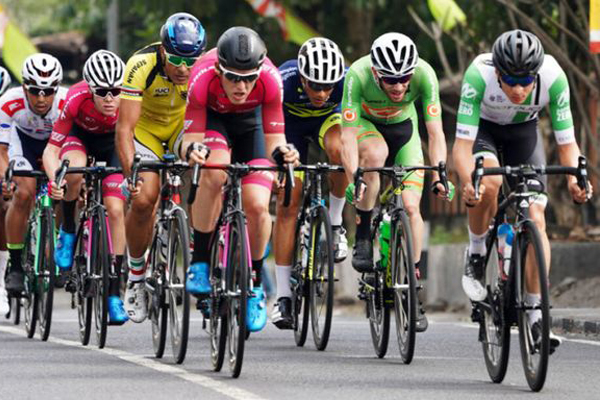 Tour d'Indonesia Pastikan Digelar Secara Virtual - iMSPORT