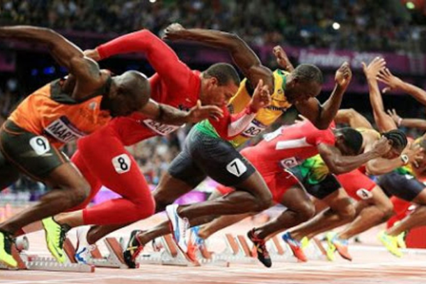 World Athletic Sarankan Atlet Untuk Hindari Latihan berat - iMSPORT
