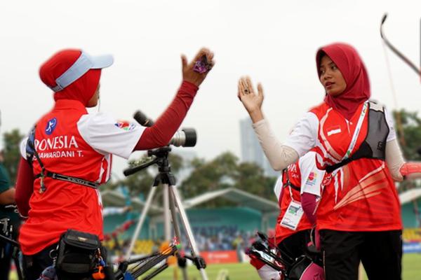 Atletik dan Panahan Fokus Persiapan Olimpiade - iMSPORT