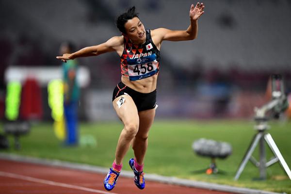 Jepang Gelar Lomba Atletik Pertama Sejak Pandemi Covid-19 - iMSPORT