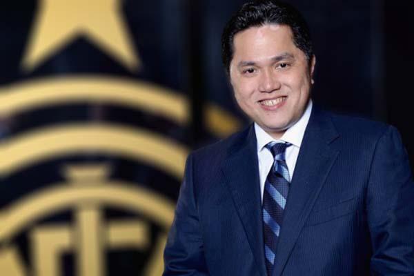 Nama Erick Thohir Muncul Dalam Bursa Ketua Umum PBSI periode 2020-2024 - iMSPORT