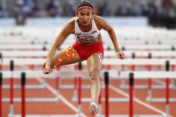 PASI Proyeksikan Emilia Nova dan Sapwaturrahman Raih TIket ke Olimpiade 2021 - iMSPORT