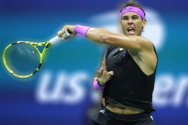 Rafael Nadal Mengaku iri Pada Roger Federer dan Novak Djokovic - iMSPORT