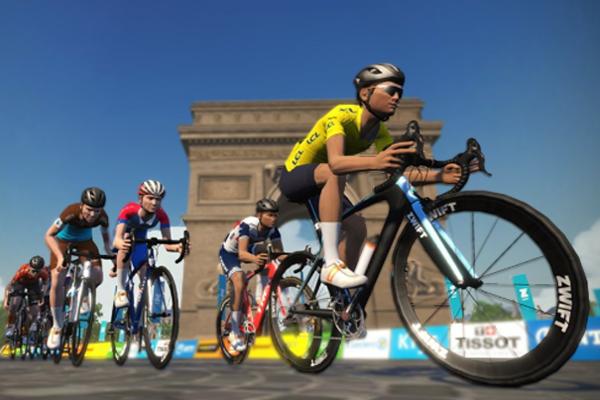 Tour de France Dijadwalkan Lebih Cepat - iMSPORT