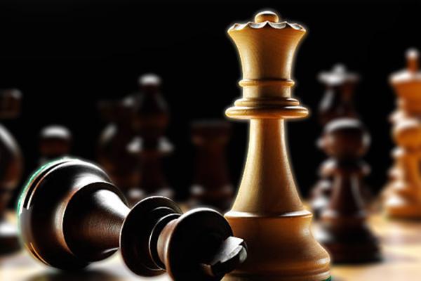 Indonesia Targetkan Lolos ke Divisi Utama FIDE Online Olympiad 2020 - iMSPORT