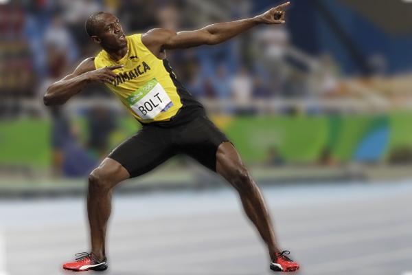 Usain Bolt di Nyatakan Positif Covid-19 Setelah Pesta Ulang Tahunnya - iMSPORT