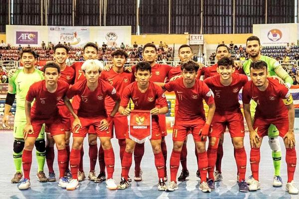 19 Pemain Futsal akan Mengikuti TC Persiapan AFC Futsal Championship 2020 - iMSPORT