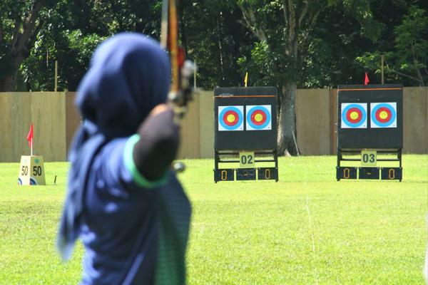 3 Atlet Panahan Aceh dipanggil Seleksi SEA Games 2021 - iMSPORT