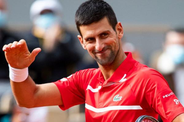 Alasan Novak Djokovic Absen di Paris Masters 2020 - iMSPORT