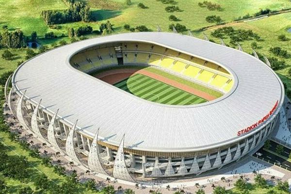 Alasan Venue Utama PON Berganti Menjadi Stadion Lukas Enembe - iMSPORT