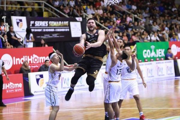Basket IBL 2020 Kembali di Jadwal Ulang - iMSPORT