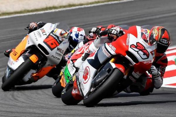 Indonesia Akan Turunkan Mandalika Racing Team di Moto2 - iMSPORT
