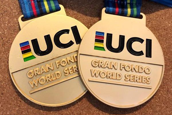 PB ISSI Akan Gelar Ajang Balap Sepeda UCI Grand Fondo Mandalika 2021 - iMSPORT