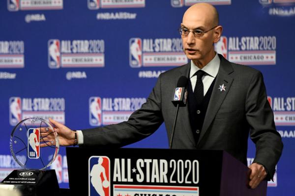 Sikap NBA Terkait Jadwal Yang Bentrok Dengan Olimpiade Tokyo - iMSPORT