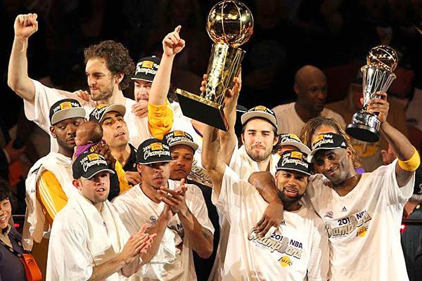 Tundukkan Miami Heat, LA Lakers Jadi Juara NBA 2020 - iMSPORT
