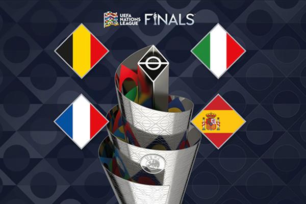 4 Negara Berhasil Lolos Ke Semifinal UEFA Nations League - iMSPORT