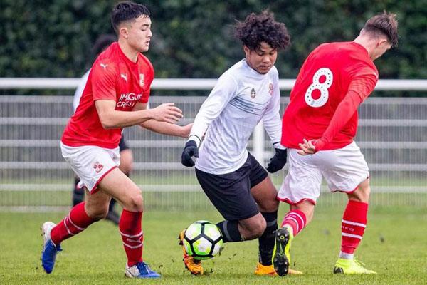 Tolak FC Utrecht, Barito Putra Berjanji Akan Mencarikan Klub Eropa Untuk Bagus - iMSPORT.TV