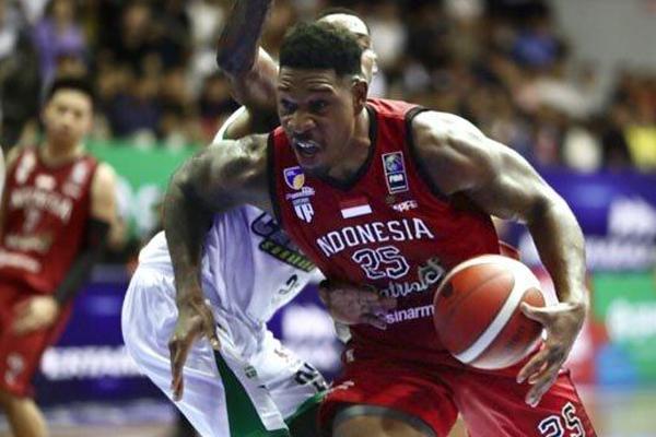 Basket Indonesia Optimis Menang Lawan Thailand di Kualifikasi FIBA Asia Cup 2021 - iMSPORT