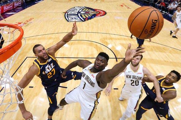 Basket NBA Musim 2020 2021 Resmi Dimulai Sebelum Natal - iMSPORT