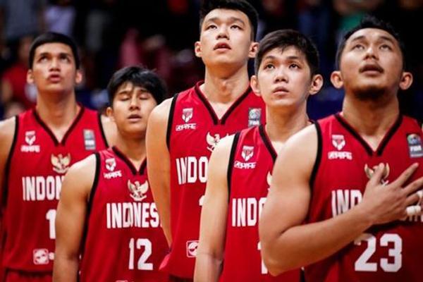Daftar 12 Pemain Timnas Siap Jalani Kualifikasi FIBA Asia Cup 2021 di Bahrain - iMSPORT
