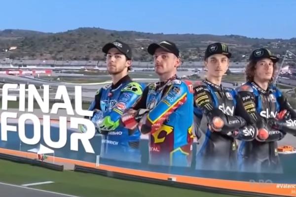 Empat Pembalap Berebut Gelar Juara Dunia Moto2 di Sirkuit Portimao - iMSPORT