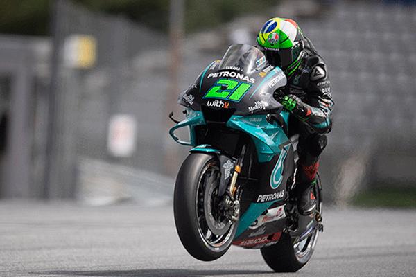 Franco Morbidelli Akan Tampil Ngotot di Tiga Seri MotoGP Tersisa - iMSPORT