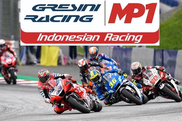 Indonesian Racing Gandeng Gresini Racing Bidik 4 Kelas di MotoGP - iMSPORT